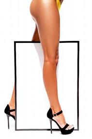 美腿人体艺术摄影图片