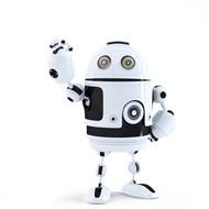 3D智能机器人图片