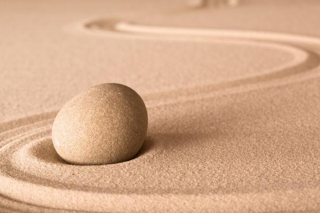 唯美细沙背景图片