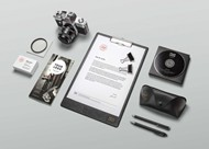 高清品牌贴图PSD图片
