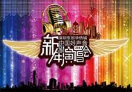 新年演唱会海报PSD图片