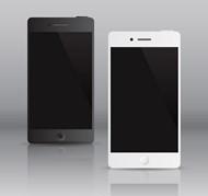 手机素材矢量图片