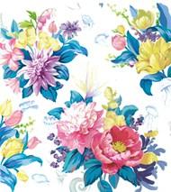 美丽花卉矢量图片