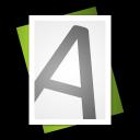Aire 绿色风格系统图标