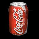 可口可乐罐电脑图标
