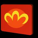 立体方块软件图标