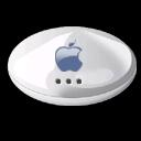 晶瑩apple系列圖標