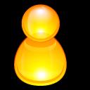 超清晰亮光系统图标2
