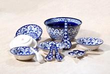 工艺陶瓷碗高清图