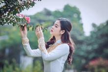 亚洲名模美女写真精美图片