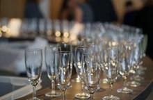 香槟酒杯高脚杯精美图片