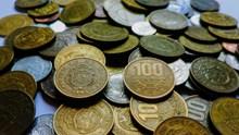 100元硬币图片大全