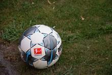 运动足球图片