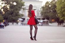 美腿丝袜美女人体艺术摄影精美图片