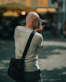 男人拍照背影 男人拍照背影大全图片大全