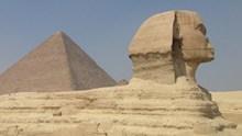 金字塔人面像图片大全
