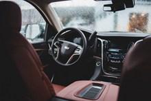 汽车方向盘驾驶座图片下载