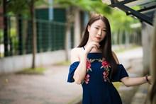 中国人体艺术美女摄影高清图片