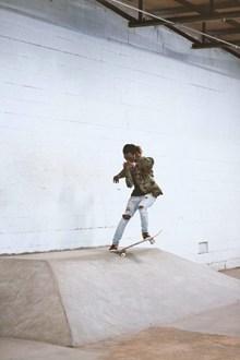 滑板运动高清图片大全
