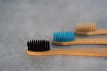 木质牙刷精美图片
