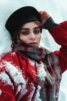 乌克兰漂亮美女写真精美图片