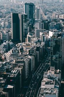 现代城市航拍高清图