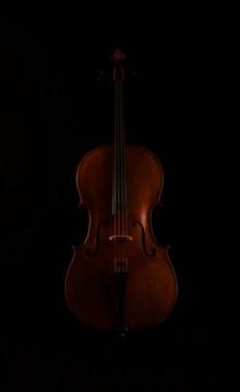 大提琴高清高清图片
