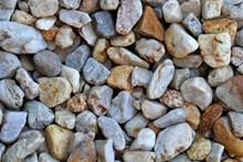 一堆鹅卵石欣赏图片素材