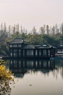 中国风水上古建筑精美图片