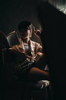 成熟人体艺术写真摄影高清图片