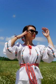 俄罗斯美女少妇图片下载
