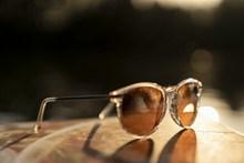太阳镜墨镜精美图片