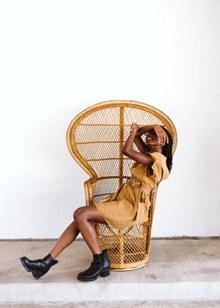 欧美黑人人体摄影图片