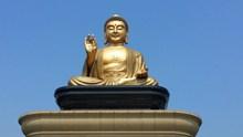 佛祖佛像高清图片