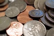 外国硬币货币图片下载