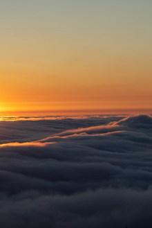 日出云海图片大全