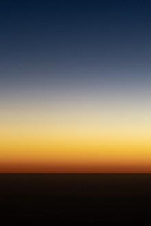 海边日落唯美精美图片