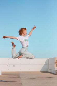 欧美舞蹈美女图片下载