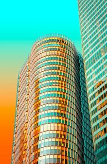 现代高楼大厦图片大全