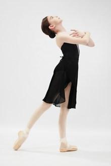 芭蕾舞者唯美图片大全