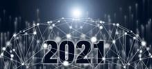 2021数字科技背景图片大全