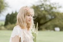 日本少女写真高清图