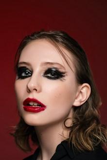 欧美时尚妆容美女图片下载