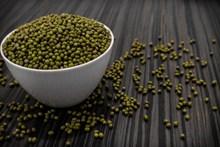 一碗绿豆图片大全