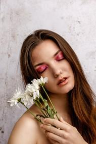 欧洲精品人体模特美女精美图片
