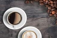 咖啡元素背景图片大全