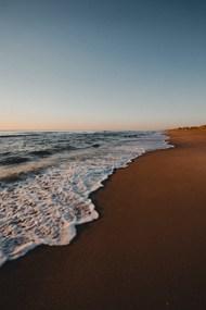 海边大海海浪高清图片