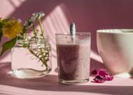 代餐粉饮品精美图片