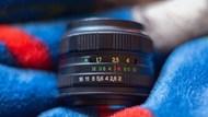 智能数码写真镜头高清图片