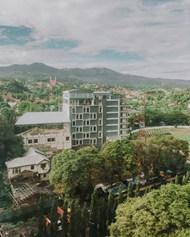 农村自建房精美图片